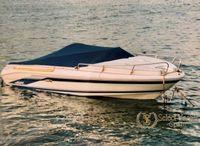 1993 Sea Ray 200 Overnighter
