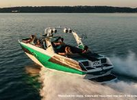 2022 ATX Surf Boats 24Type-S