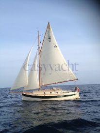 2012 23' 9'' Cornish Crabbers-Crabber 26 Alassio, IT