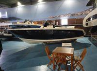 2021 Invictus Yacht Invictus 240 fx met Mercury Verado 250 pk op voorraad!
