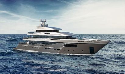 2022 164' 1'' Superyacht-Katana Series 50 New York City, NY, US