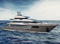 2022 Superyacht Katana Series 50