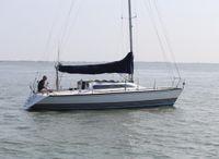 2001 X-Yachts X-99