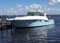 2016 Tiara Yachts 3900 Coronet