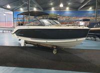 2021 Quicksilver 605 Bowrider met Mercury 150 pk VAARKLAAR!