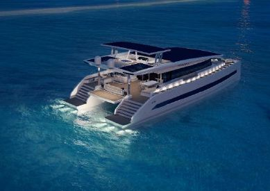 2022 80' Silent-80 Fort Lauderdale, FL, US