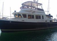 2005 Selene 40 Ocean Trawler