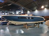 2020 Invictus Yacht Invictus 270 cx met 2 x Mercury Verado 200 pk