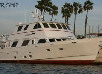2022 Bray Yacht Design Ocean Series Long Range Sportfisher