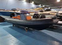 2020 Brig Eagle 6.7 rib met Mercury 225 pk VAARKLAAR!