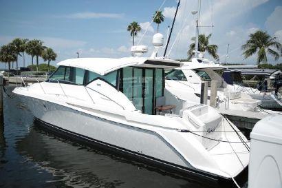 2018 39' Tiara Yachts-C39 Coupe Sarasota, FL, US