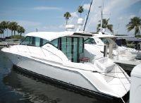 2018 Tiara Yachts C39 Coupe