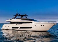 2022 Ferretti Yachts 850