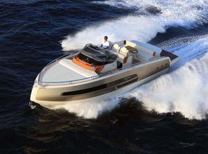 2022 Invictus Yacht Invictus 370 GT sportcruiser - levering 2022!