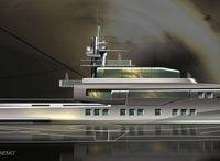 2022 Bray Yacht Design Ocean Explorer Motoryacht