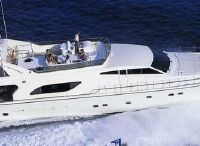2002 Ferretti Yachts 80 FLY