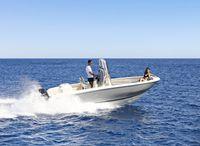2022 Invictus Yacht Invictus 200 hx console boot - levering 2022!
