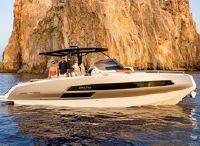 2022 Invictus Yacht Invictus 320 GT sportboot - levering 2022!