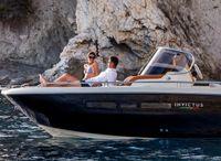 2022 Invictus Yacht Invictus 240 cx sportboot - levering 2022!