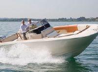 2022 Invictus Yacht Invictus 270 fx sportboot - levering 2022!