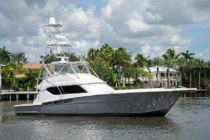2003 60' Hatteras-60 CNV Fort Lauderdale, FL, US