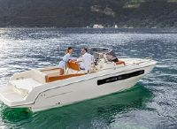 2022 Invictus Yacht Invictus 250 CX sportboot - levering 2022!