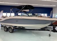 2022 Sea Ray SPX 210