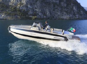 2022 Invictus Yacht Invictus 280 TT sportboot - levering 2022!