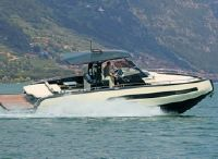 2022 Invictus Yacht Invictus 370 GT sportjacht - levering 2022!
