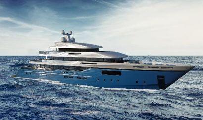 2022 196' 10'' Superyacht-Katana Series 60 New York City, NY, US