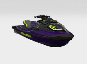 2021 Sea-Doo RXT-X RS 300 Premium Midnight-Purple