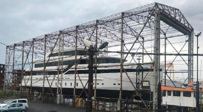 2021 163' 9'' Custom-50 meters motoryacht Istanbul, TR