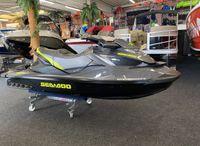 2015 Sea-Doo GTX 260 LTD IS