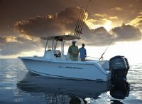 2022 Sea Hunt Gamefish 27