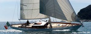 1967 51' 10'' Beconcini-Classic Yacht FR