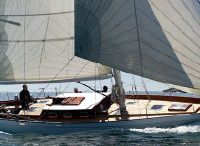 1967 Beconcini Classic Yacht
