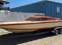 1980 Spectra Day Cruiser