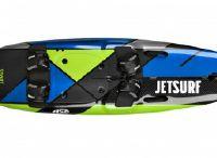 2021 Jetsurf Motorised Surfboard Sport