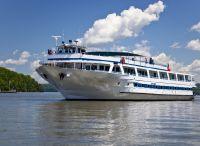 1992 AB Cruise Ship Inland waterways