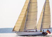 2013 Joseph Martin Bootswerf Ocean going Ketch Tioga