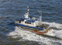 2008 Offshore Support Vessel Catamaran