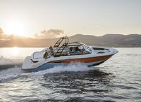2021 Sea Ray 250 SLX