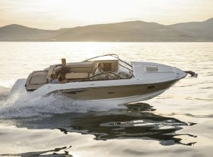 2021 Sea Ray Sun Sport 250