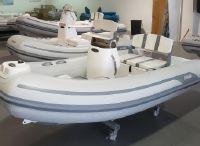 2020 AB Inflatables Alumina 10 ALX