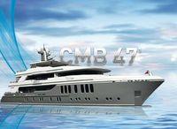 2021 CMB Yachts 47 M