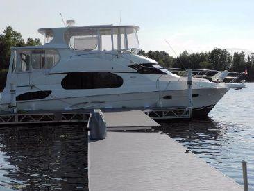 2006 43' Silverton-43 Motor Yacht Superior, WI, US