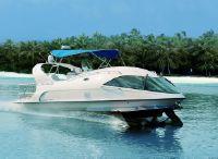 2021 Paritetboat LOOKER 450S