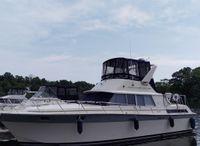 1987 Silverton 40 Motor Yacht