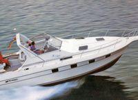 1987 Cruisers 3370