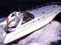 1995 Sea Ray 500 Sundancer